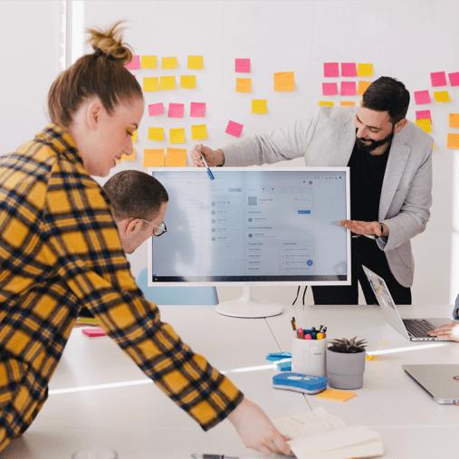 Digital Marketing Agency experts