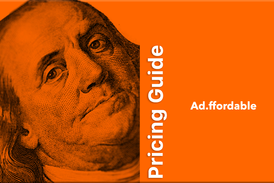 SEO Pricing Guide